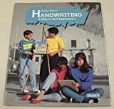 img - for Handwriting: A Way to Self Expression (Grade 6) book / textbook / text book