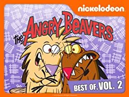 The Angry Beavers Volume 2