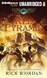 Rick Riordan The Red Pyramid (Kane Chronicles)
