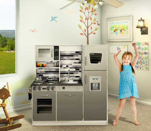 Kitchen Set Online: Best Kitchen Kids Online Store: Naomi Kids Gourmet Kitchen