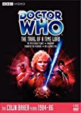 Doctor Who: The Trial of a Time Lord (The Mysterious Planet / Mindwarp / Terror of the Vervoids / The Ultimate Foe)