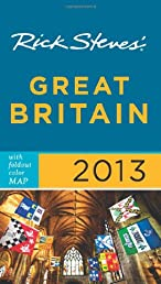Rick Steves' Great Britain 2013