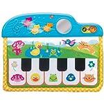 Winfun Sound'N Tunes Crib Piano