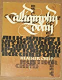 img - for Calligraphy Today book / textbook / text book