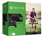 Xbox One Konsole inkl. FIFA 15 (DLC)