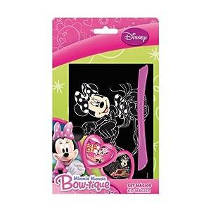 Disney mickey mouse set coloriage magique minnie jeux et jouets - Jeux de cuisine de mickey ...