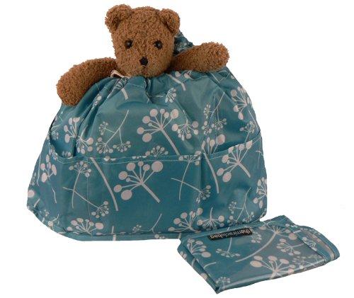 Baby Essentials Organiser Blue