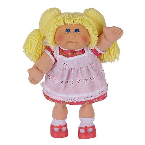 what is a 1983 cabbage patch doll worth backupsign. Black Bedroom Furniture Sets. Home Design Ideas