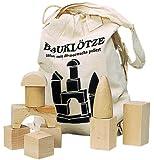 GoKi Wooden Building Bricks