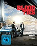 Blood Ties - Steelbook [Blu-ray] [Limited Edition]