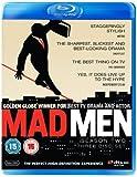 echange, troc Mad Men - Series 2 [Blu-ray] [Import anglais]