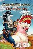 GeneStorm: City in the Sky