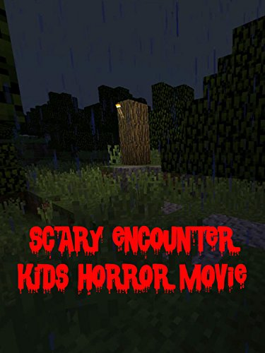 Scary Encounter Kids Horror Movie (Haunted House Horror Movie)