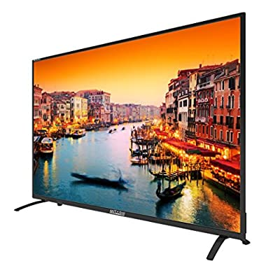 Mitashi MiDE065v22 FS 164 cm (65 inches) Full HD LED Smart TV (Black) with FREE Air mouse and 3 years warranty