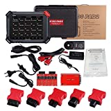Xtool X100 Pad2 Pro New Version Key Programming Special Functions Better than X300 Pro 3 Four Systems Diagnosis Car Tool