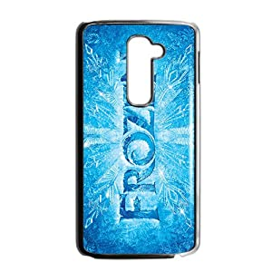 Amazon Cartoon Frozen Phone Case For LG G2 Cell