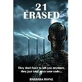 21 Erased ~ Barbara Rayne