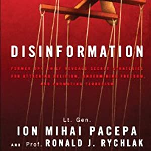 Disinformation Audiobook