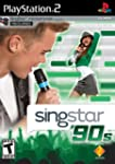 Singstar 90's  (Software Only)