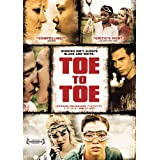 Toe To Toe ~ Louisa Krause