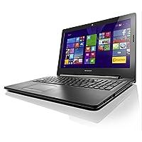 Lenovo G50-30 15.6-inch Notebook (Black) - (Intel Celeron N2840 2.16GHz, 4GB RAM, 500GB HDD, Windows 8.1)