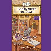 Bookmarked for Death: A Booktown Mystery   Lorna Barrett