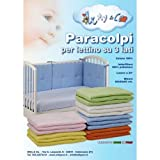 Acquista Paracolpo Willy & Co. 3 Lati 661 panna
