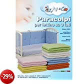 Paracolpo Willy & Co. 3 Lati 661 panna