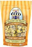 Bakery On Main Gluten Free Granola, Extreme Fruit & Nut, 12-Ounces Bags (Pack of 6)
