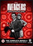 echange, troc The Avengers - Complete Series 2 and Surviving Episodes From Series 1 [Import anglais]