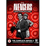 The Avengers: The Complete Series 2 And Surviving Episodes... [DVD]by Ian Hendry