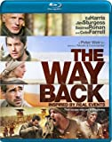 The Way Back [Blu-ray]