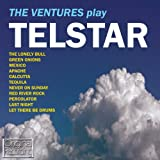Ventures - Ventures Play Telstar, Lonely Bull And O