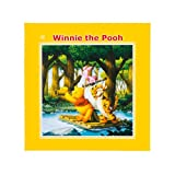 FUJICOLOR album free Disney character F-10B (BK) Pooh [black mount] 11-20 characters yellow page 21512 (japan import)