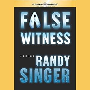 False Witness Audiobook