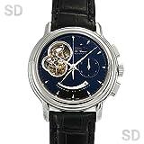 [ゼニス]ZENITH腕時計 クロノマスター Tオープン ブラック Ref:03.0240.4021/21.C495 メンズ [中古] [並行輸入品]