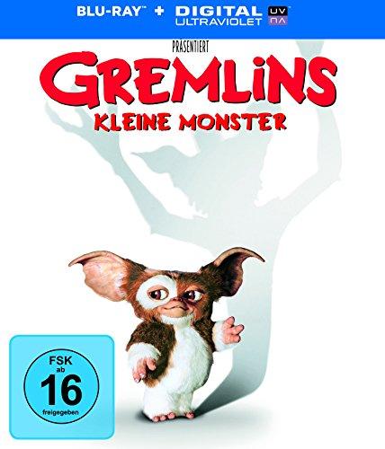 Gremlins - 30th Anniversary (Digipack inkl. Bonusdisc) [Blu-ray]