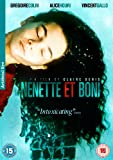 Nenette et Boni [DVD]