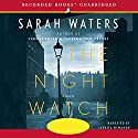 The Night Watch Audiobook by Sarah Waters Narrated by Juanita McMahon