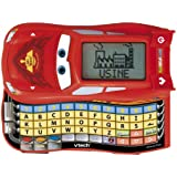 Vtech - 121005 - Jeu Electronique - Cars 2 - Genius Pocket Cars- Alphabétique