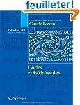 Codes et turbocodes