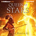 Queen of Stars: The Starfolk, Book 2 (       UNABRIDGED) by Dave Duncan Narrated by Nick Podehl