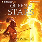 Queen of Stars: The Starfolk, Book 2 | Dave Duncan