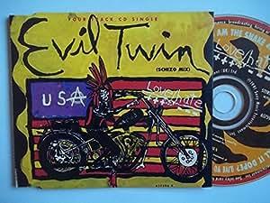 Evil Twin (Schizo Mix, +3)