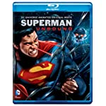 [US] Superman: Unbound (2013) [Blu-ray + DVD + UltraViolet]