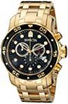 Invicta Men's 0072 Pro Diver Collecti...
