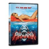 Piranha (2010)by Elisabeth Shue