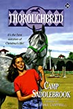 Camp Saddlebrook (Thoroughbred Series #28) (0061065307) by Campbell, Joanna