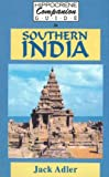 img - for Hippocrene Companion Guide to Southern India (Hippocrene Companion Guides) book / textbook / text book