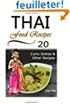 Thai Food Recipes: (Thai Cuisine, Tha...